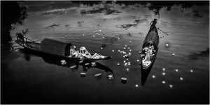 PhotoVivo Gold Medal - Thong Tran (USA)  Huong River