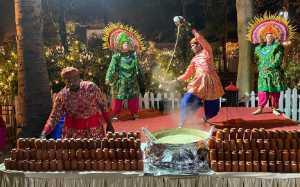 PhotoVivo Gold Medal - Barun Sinha (India)  Milk Shake 9261