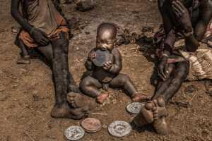 PhotoVivo Gold Medal - Xiangming Lu (China)  Child