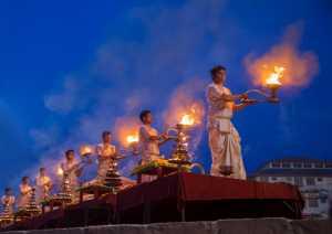 PhotoVivo Gold Medal - Lina Gunawan (Indonesia)  The Ritual