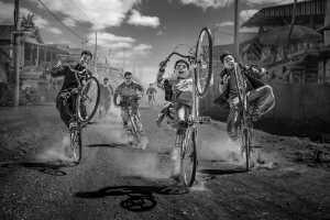 Circuit Merit E-cert - Yuk Fung Garius Hung (Hong Kong)  Bike Rangers