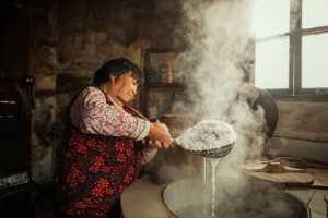 APAS Gold Medal - Xiaodong Yin (China)  Cooking
