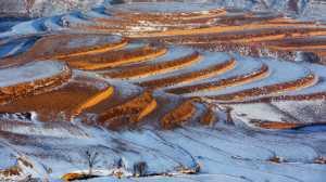 APAS Honor Mention e-certificate - Xiaobin Liu (China)  Winter Terraces1