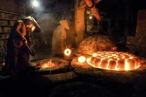 GTPC Merit e-certificate - Jurong Yu (China)  Pottery Burning2