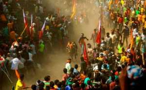 Circuit Merit E-cert - Varada Nayaka (India)  Unstoppeable