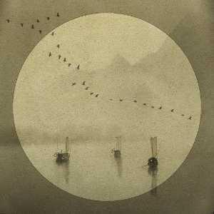 PhotoVivo Gold Medal - Pinguan Zheng (China)  Sail Sea With Full Canvas