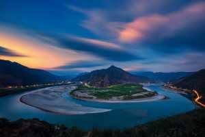 APU Honor Mention e-certificate - Chongfeng Wu (China)  Beautiful Scenery