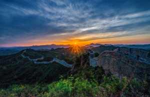 ICPE Honor Mention e-certificate - Xiu Liu (China)  The Great Wall 2
