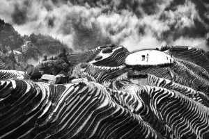 PhotoVivo Gold Medal - Im Kai Leong (Macau)  Village Sight