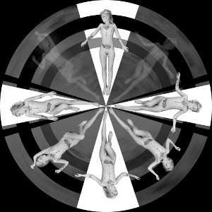 PhotoVivo Gold Medal - Ovi D Pop (Romania)  Russian Roulette