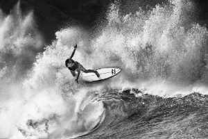 APAS Gold Medal - Yating Yang (Taiwan)  Surfing Hero 2
