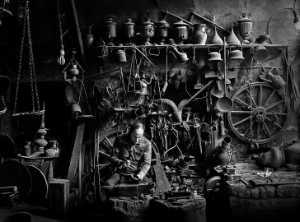 Circuit Merit Award e-certificate - Wei Ye (China)  Old Iron Shop