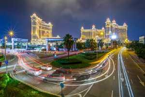 APU Honor Mention e-certificate - Verity Shum (Hong Kong)  Galaxy Macau