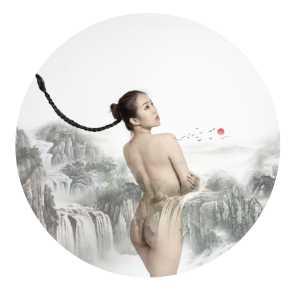 PhotoVivo Gold Medal - Jianguo Bai (China)  Turn Back