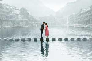 Circuit Merit Award e-certificate - Guochang Chen (China)  Kiss