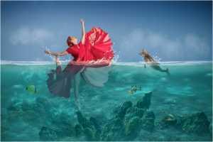 ICPE Gold Medal - Lee Eng Tan (Singapore)  Ballerina Muller 48