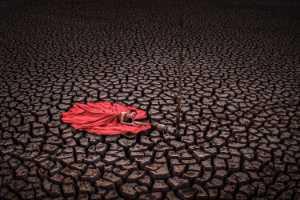 PhotoVivo Gold Medal - Yaoqian Xu (China)  Beauty In Red
