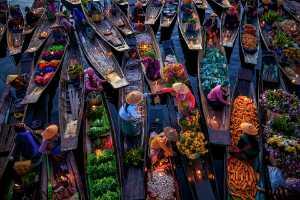 Circuit Merit E-cert - Aung Chan Thar (Myanmar)  Floating Marketing