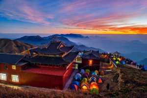 PhotoVivo Gold Medal - Zhong Qiu (China)  Wait For The Sun