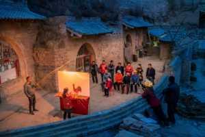 PhotoVivo Gold Medal - Shengwei Dai (China)  Shadow Play
