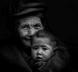 Circuit Merit Award e-certificate - Zheng Gong (China)  Grandparents And Grandchildren