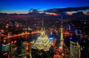 PhotoVivo Gold Medal - Shiyong Yu (China)  Pearl At Night