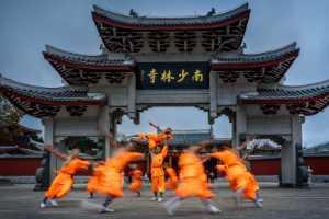 Circuit Merit Award e-certificate - Yiling Chai (China)  Kungfu