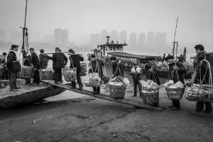 SIPC Merit Award - Gang Li (China)  Load Workers