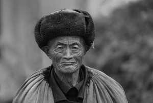APAS Gold Medal - Yichi Wang (China)  Sorrow