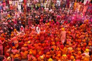 APU Spring Honor Mention E-Certificate - Mrinal Sen (India)  Celebrating Colors