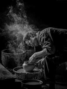 PhotoVivo Gold Medal - Mingchu Liu (China)  Folk Craftsman