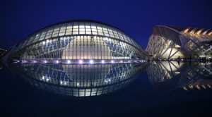 ICPE Gold Medal - Gottfried Catania (Malta)  City Of Arts And Sciences 20