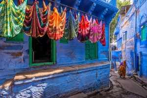 Circuit Merit Award e-certificate - Saurabh Sirohiya (India)  Colorful Street