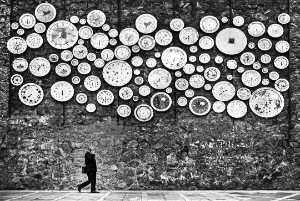 PhotoVivo Gold Medal - Hamid Mohammad Hossein Zadeh Hashemi (Iran)  Rain Time