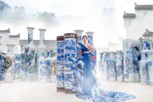 PhotoVivo Gold Medal - Zhijian Huang (China)  Graceful Woman