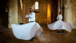PhotoVivo Honor Mention e-certificate - Klea Kyprianou (Cyprus)  Dancers In White