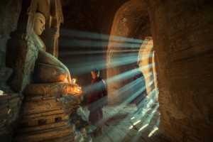 ICPE Gold Medal - Yiliang Yang (China)  Buddhism 5