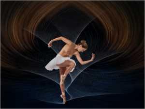 APU Gold Medal - Lee Eng Tan (Singapore)  Ballerina Muller