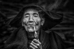 APU Gold Medal - Beimeng Liu (China)  Liangshan People 3