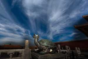 PhotoVivo Gold Medal - Bingyuan Fan (China)  Grand View