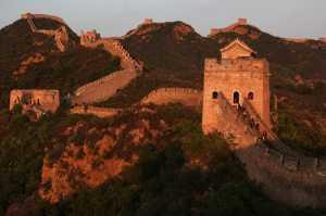 PhotoVivo Gold Medal - Xiancheng Xu (China)  Impregnable Pass