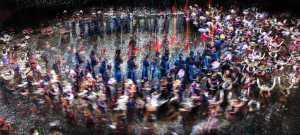 PhotoVivo Honor Mention e-certificate - Senliang Li (China)  Festival