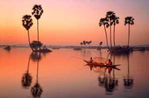 PhotoVivo Gold Medal - Waranun Chutchawantipakorn (Thailand)  Night Fishing