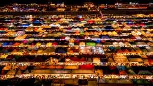 ICPE Honor Mention e-certificate - Nan Say (Singapore)  Night Market