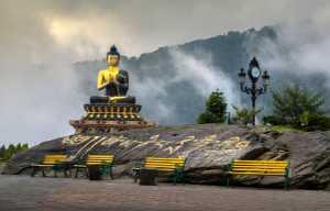 PhotoVivo Gold Medal - Shuvashis Saha (India)  Buddha Park Iii