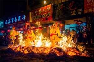 SIPC Merit Award - Youliang Wu (China)  Putian Lantern Festival
