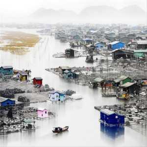 ICPE Honor Mention E-Certificate - Ruiyuan Chen (China)  Water Homeland