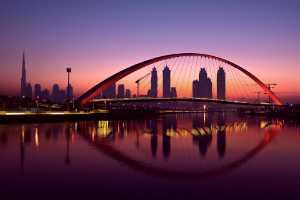 APAS Gold Medal - Sofi Aida Sugiharto (Indonesia)  Dubai Cityscape3
