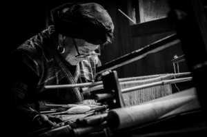 ICPE Honor Mention e-certificate - Jinyi Zhang (China)  Weaving 2
