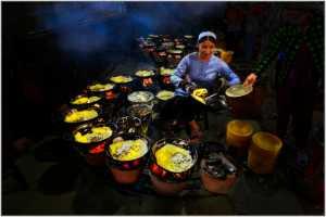 Circuit Merit Award e-certificate - Thong Tran (USA)  Rice Pancake